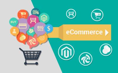E-commerce Implementation