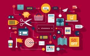 Advantages of E-Commerce Implementation