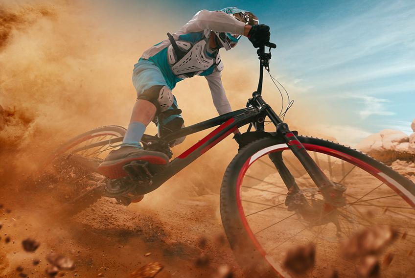 B2C Retail Bike Shop Ecommerce
