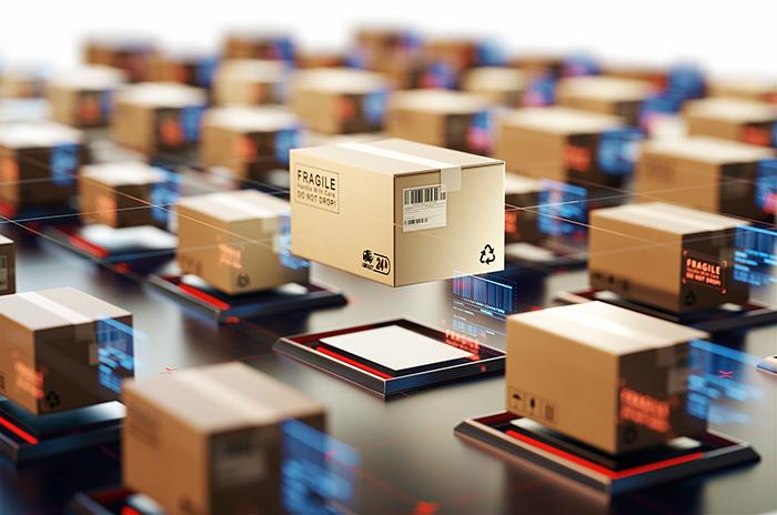 ecommerce logistics modules